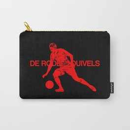 Euro 2016: Belgium Carry-All Pouch