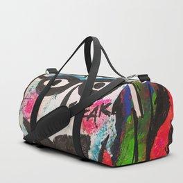 Freak Duffle Bag