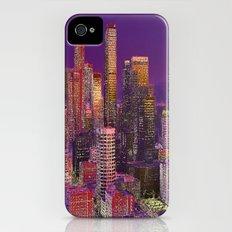 LOS ANGELES iPhone (4, 4s) Slim Case