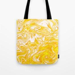 Marbled XXII Tote Bag