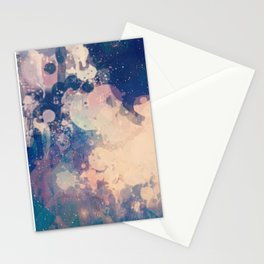 Starry Dreams Stationery Cards