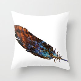 Free to be Throw Pillow