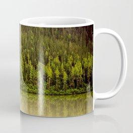 When You're Driftwood Coffee Mug