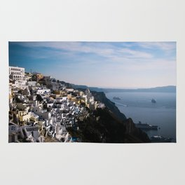 Santorini Rug