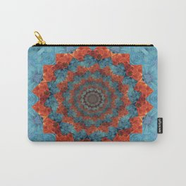 Blossoming woe Carry-All Pouch