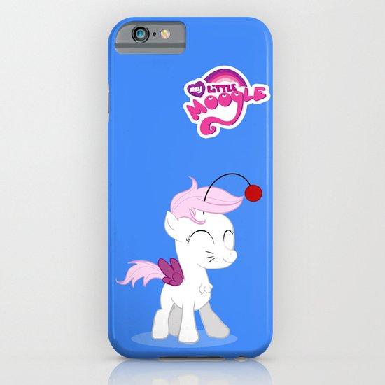 My Little Moogle iPhone & iPod Case