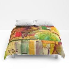 Guadalajara Comforters