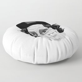 Rodney Mullen Floor Pillow