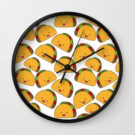 You can't make everyone happy. You're not a TACO Wall Clock