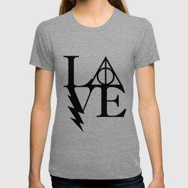 HP love T-shirt