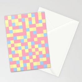 Colours Mozaik Colours Stationery Cards
