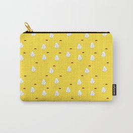 Neo textile 04 Carry-All Pouch