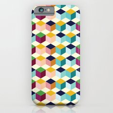 Cube #2 iPhone 6s Slim Case