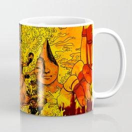 Celebrating Anberlin Coffee Mug