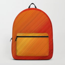 Linear Fire Backpack