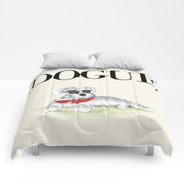 Dogue Comforters