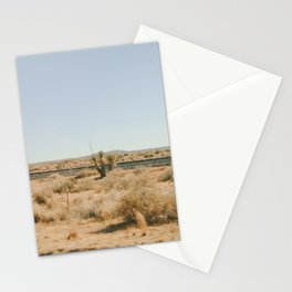 Out In West Texas Stationery Cards