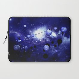 Constellation of Life Laptop Sleeve