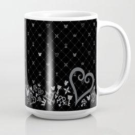 Kingdom Hearts BG Coffee Mug
