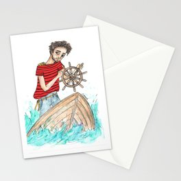 Jonathan Stationery Cards
