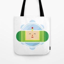 Nah Nahhh Tote Bag
