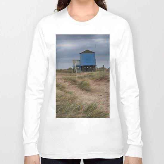 Mudeford Long Sleeve T-shirt
