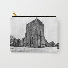 Portchester Castle. Carry-All Pouch