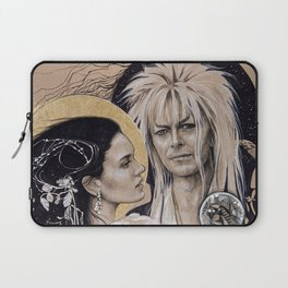 """And I have done it all for you"" Laptop Sleeve"
