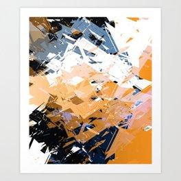 10118 Art Print