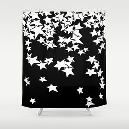 Stars are Endless Shower Curtain