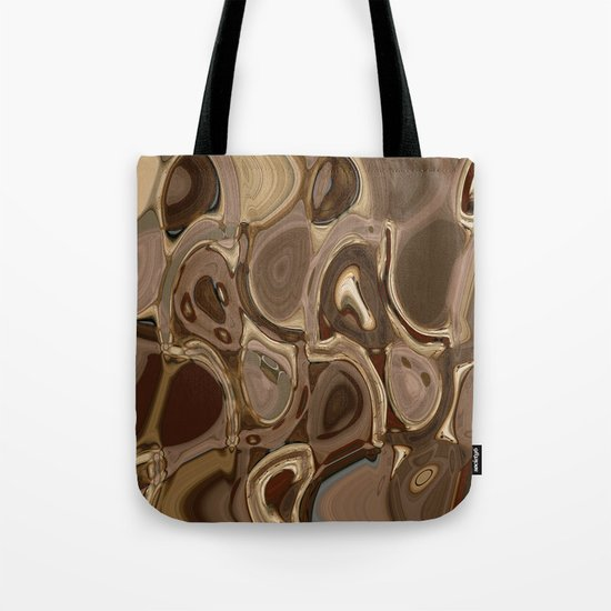 astratto Tote Bag