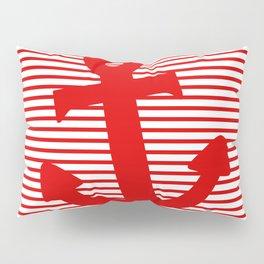 Boat Anchor Pillow Sham