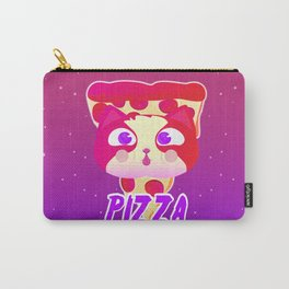 Pizza cat Carry-All Pouch