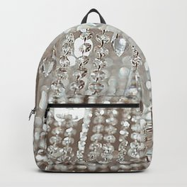 Crystals and Light Backpack