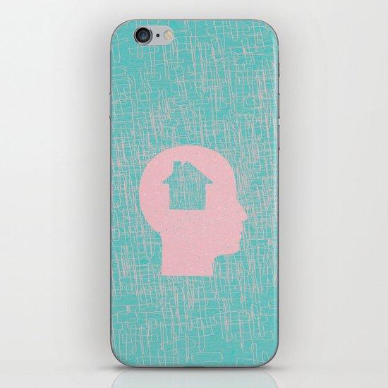 Home iPhone & iPod Skin