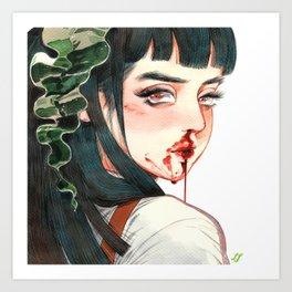 Taste Like Art Print