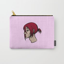 Rin Matsuoka Carry-All Pouch