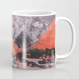 DASH OF PINK Coffee Mug