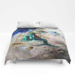 Mermaid: Front Comforters