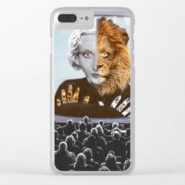 'Til 3005 Clear iPhone Case