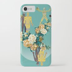 SUMMER IN YOUR SKIN 03 Slim Case iPhone 8