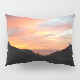 Sunset Soul Pillow Sham
