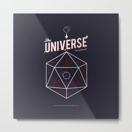 Another Universe Metal Print
