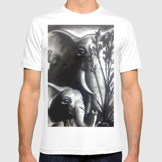 Loved Ones T-shirt
