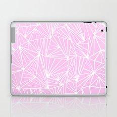 Ab Fan Pink Laptop & iPad Skin