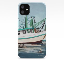 Pelican Guard iPhone Case