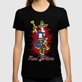 LoL - Miss Fortune, The Bounty Hunter T-shirt