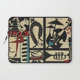 Jazzz Laptop Sleeve