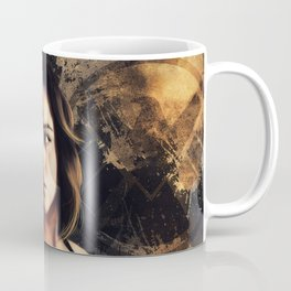 Daisy Johnson. Agent of SHIELD Coffee Mug