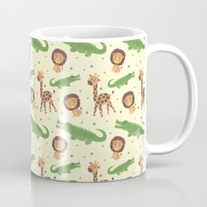 Welcome to Africa Mug